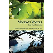 Vintage Voices: Four-Part Harmony