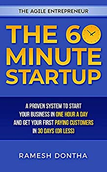 The 60 Minute Startup
