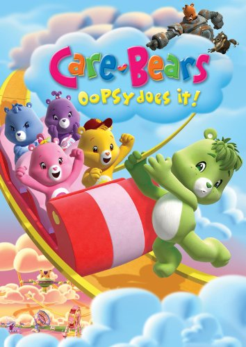 Oopsy Bear Care (Care Bears: Oopsy Does It!)