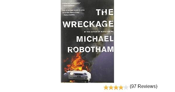 The Wreckage A Thriller Amazon Books