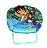 Nickelodeon Go Diego Go! Mini Saucer Chair