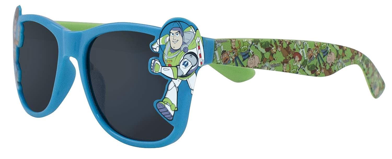 Alfred Franks Gafas de sol Toy Story Woody y Buzz.: Amazon ...