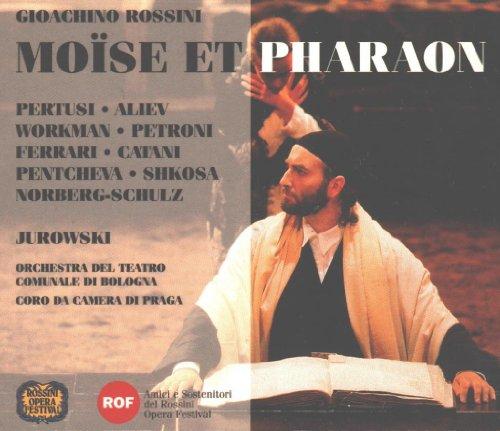 Rossini: Moise Et Pharaon (Rossini Opera Gala day)
