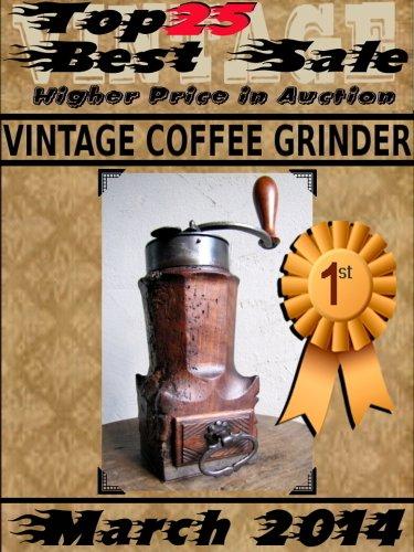 best coffee grinder 2014 - 8