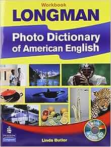 Longman Advanced American Dictionary