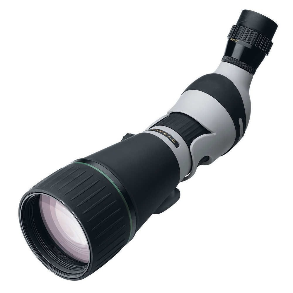 4. Leupold Kenai HD Angled Spotting Scope