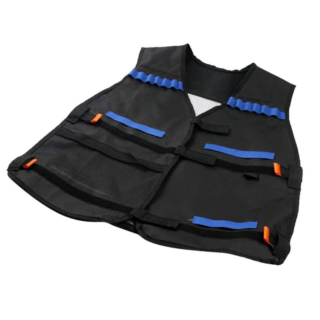 Ruiting Tactical Vest Kit Series Schwarz sportinggoods