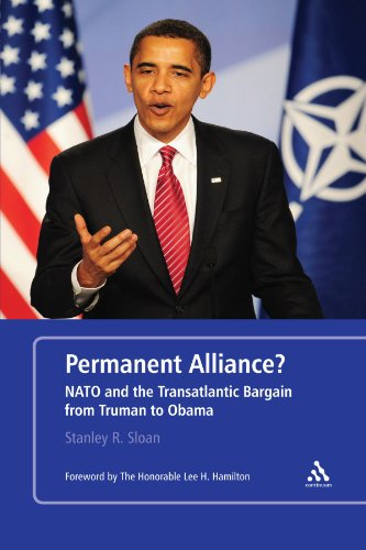 Permanent Alliance   Nato And The Transatlantic Bargain From Truman To Obama