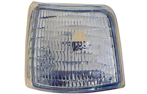 - Ford Passenger Side Replacement Turn Signal Corner Light
