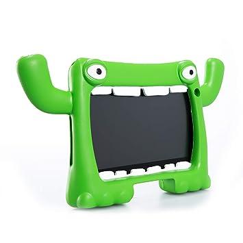 Microcase Funda de Silicona para Tableta 7 Pulgadas para niños, Certificado RoHS, Compatible Universal Tablet 7