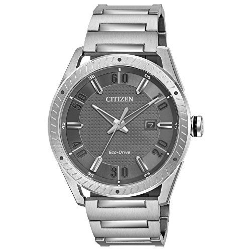Drive Citizen Eco Drive Stainless BM6991 52H