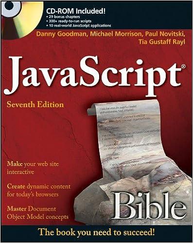 Pdf jquery bible