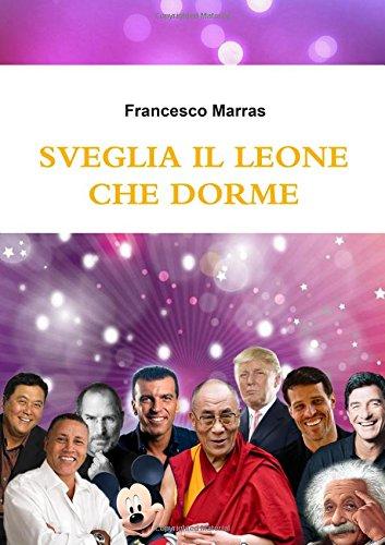 Sveglia Il Leone Che Dorme (Italian Printing)