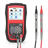 Autel AL539 Code Reader Scanner Scan Tool Car Electrical Tester with Full OBD2 Diagnoses and Avometer Function(Upgraded Version of AL519)