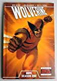 Wolverine Season One Hardback Graphic Novel - Marvel Comics - Brand New UNCIRCULATED Graphic Novel Still In Shrink Wrap!
