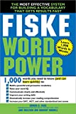 img - for Fiske WordPower: The Most Effective System for Building a Vocabulary That Gets Results Fast book / textbook / text book