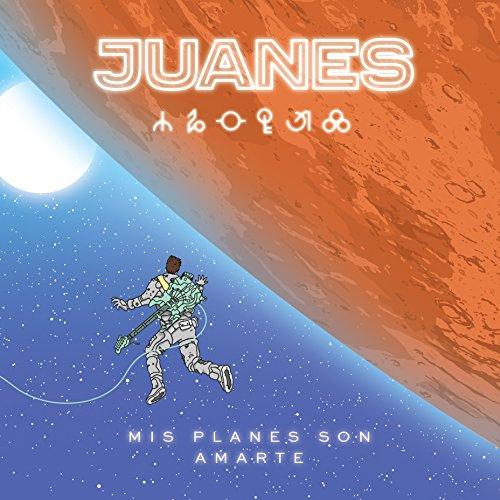 Juanes - Mis Planes Son Amarte [cd/dvd Combo] - Zortam Music