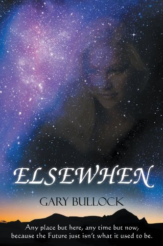 Book: Elsewhen by Gary Bullock