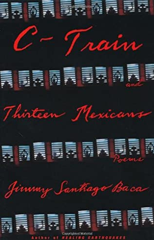 book cover of C-train and Thirteen Mexicans