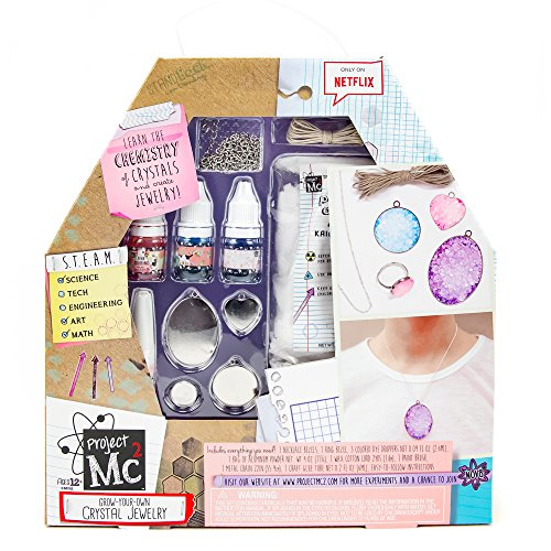 Top 10 project mc2 jewelry science kit