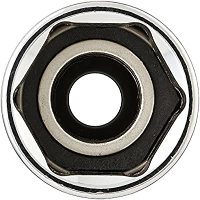 KT Pro Tools C13821-21 3//8 Drive 6-Point Magnet Spark Plug Socket King Tony