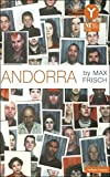 Andorra (Modern Plays)