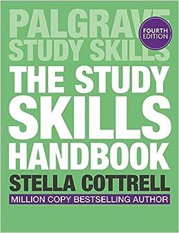 critical thinking skills stella cottrell amazon
