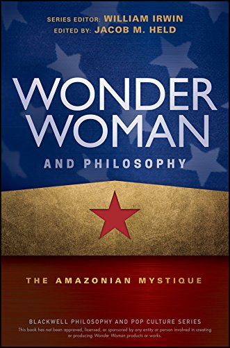 Wonder woman and philosophy the amazonian mystique the blackwell wonder woman and philosophy the amazonian mystique the blackwell philosophy and pop culture series kindle edition by jacob m held fandeluxe Image collections
