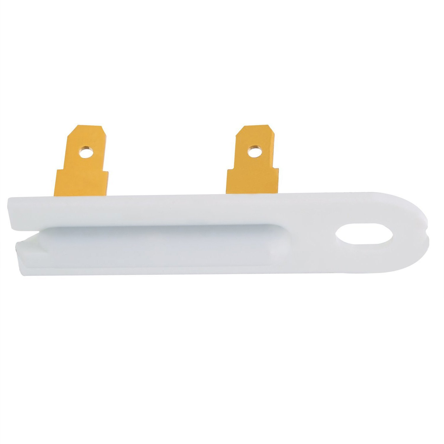 Amazon.com: 3392519 Dryer Thermal Fuse Thermofuse Replacement Part  Compatible for Whirlpool, Kenmore, KitchenAid, Roper,Admiral, Estate, Inglis,  Crosley, ...