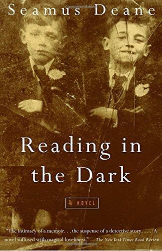 Reading in the Dark: A Novel
