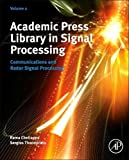 img - for Academic Press Library in Signal Processing, Volume 2: Communications and Radar Signal Processing book / textbook / text book