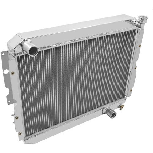 champion cooling radiator - 8