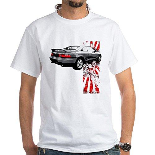 CafePress MR2 Japan T-Shirt - 100% Cotton T-Shirt, White