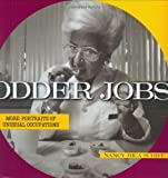 Odder Jobs, Nancy Rica Schiff and Nancy Rica Schiff, 1580087493