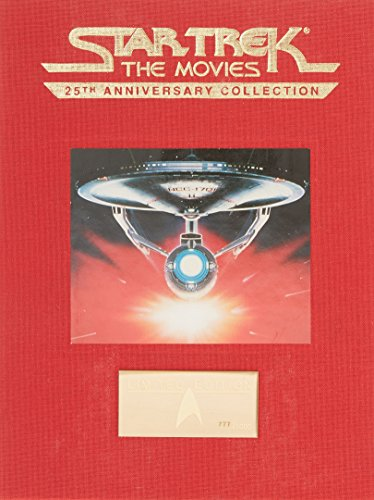 Star Trek, 25th Anniversary, Collection Limited Edition