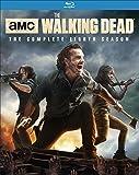 The Walking Dead Season 8 Blu-Ray