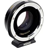 Metabones Speed Booster Ultra 0.71x Adapter for Canon EF Lens to Sony E Mount T Speed Booster