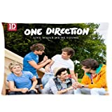 "One Direction Pillowcase Covers Standard Size 20""x30"" CC3148"