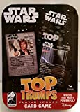 Top Trumps Play & Discover Card Game - Star Wars