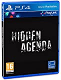 Giochi per Console Sony Entertainment Hidden Agenda (PlayLink)