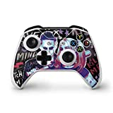 DC Comics Suicide Squad Xbox One S Controller Skin – Harley Quinn Madly in Love Vinyl Decal Skin For Your Xbox One S Controller Review