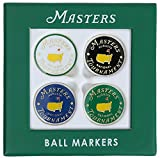 Authentic Masters 2019 Assorted Ball Marker Set