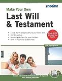 Make Your Own Last Will and Testament, enodare, 1906144265