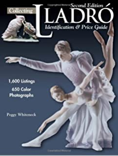 Collecting lladro: identification & price guide: peggy whiteneck.