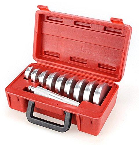 vw axle seal kit - 5