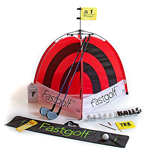 FastGolf Portable Golf Game