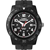 Timex Men's T49831 Expedition Rugged Analog Black Resin Strap Watch