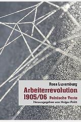 Arbeiterrevolution 1905/06: Polnische Texte Paperback