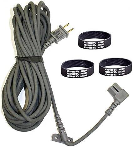 Kirby Sentria - Aspiradora eléctrica (cable de alimentación de 3 ...