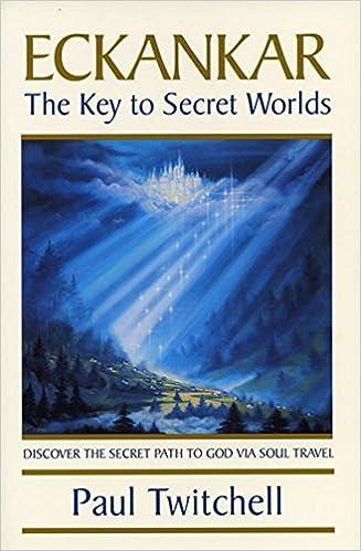 Amazon com: ECKANKAR--The Key to Secret Worlds